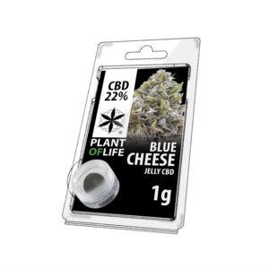ΣΟΚΟΛΑΤΑ ΚΑΝΝΑΒΗΣ BLUE CHEESE 22% CBD